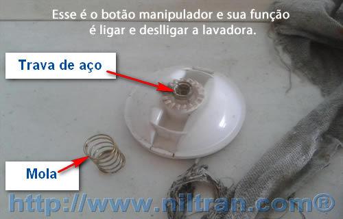 botão manipulador_electrolux LE08