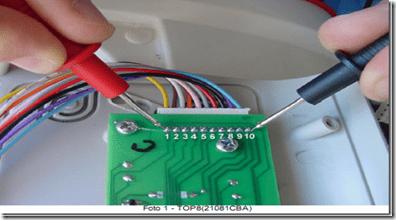 image thumb133 Teste das Placas Eletrônicas Electrolux TOP8 – TOP8A – TOP8S Parte1