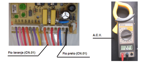 image thumb183 Testando os componentes da Lavadora Electrolux LTR 15