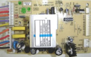 Placa eletrônica figura 9