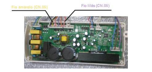 image thumb277 Testando os Componentes da Lavadora Electrolux LTA 15