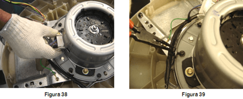 Motor transmissão