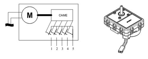 Chave seletora lavadora electrolux lt 50 e 60