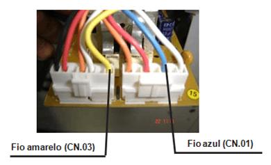 teste da eletrobomba de drenagem lavadora electrolux lt 50 e 60