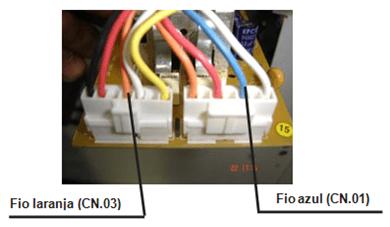 teste da válvula do amaciante lavadora electrolux lt 50 e 60