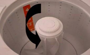 retirada_filtro_de_fiapos_lavadoras_consulCWL75A e CWL10B