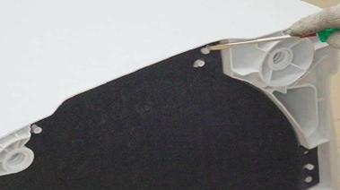 retirada_proteção_inferior_lavadora_consul_floral-7kg